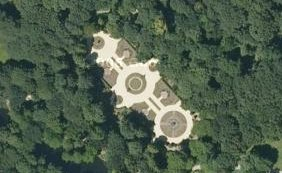 Crop Circles in the Tiergarten?