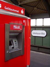 Vr Bank Automat Berlin