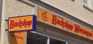 Backshop (bakery)