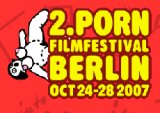 2nd Porn Film Festival Berlin, 2007