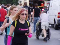 Love Parade, Berlin, 2006